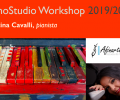 Piano Studio Workshop