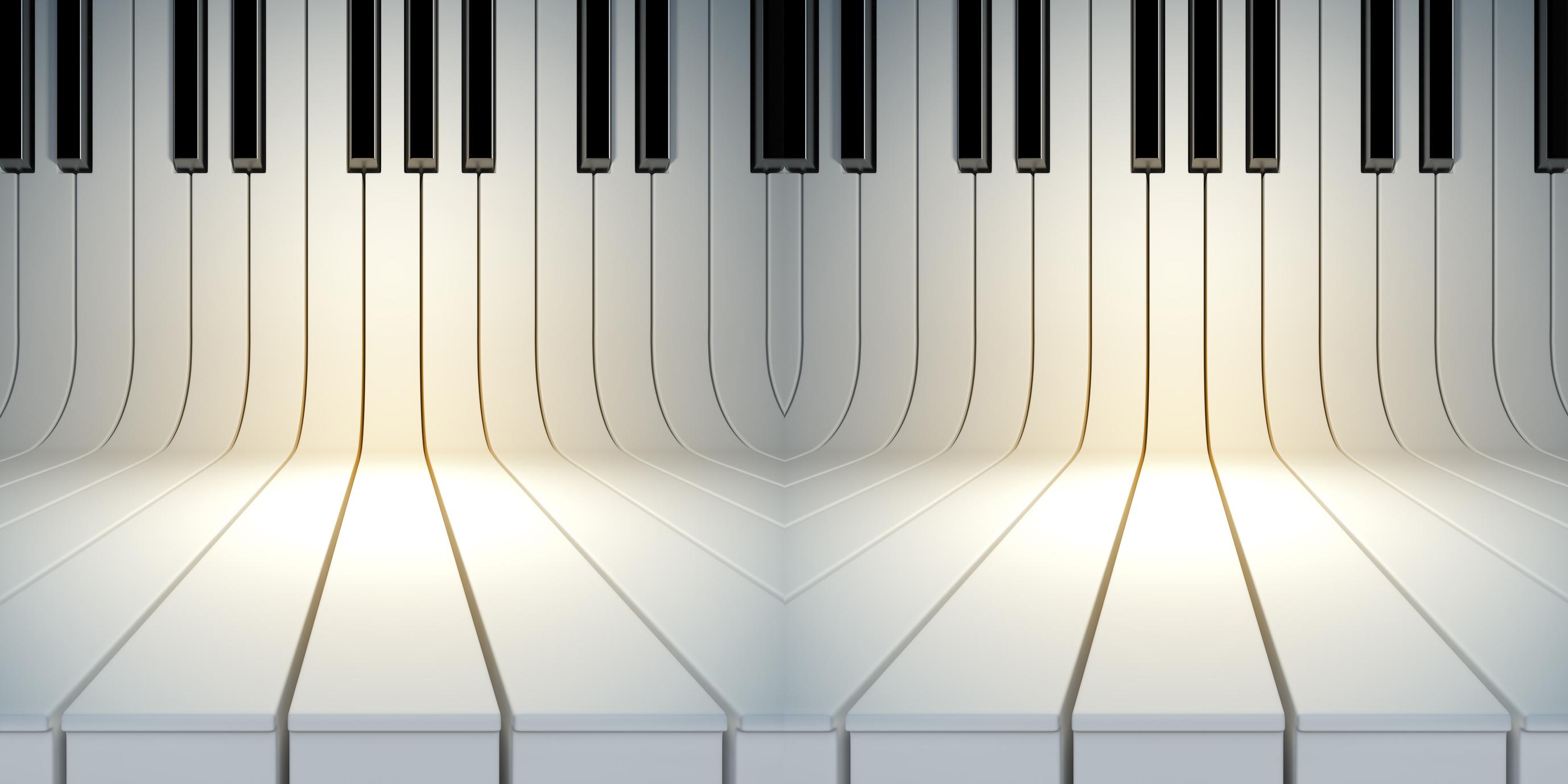 Improvisación al Piano