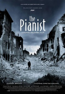 cartel el pianista