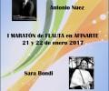 I Maratona de Flauta
