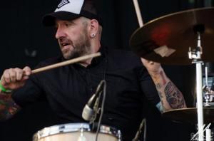 Carlos Mirat from Lucky Dados @ Madgarden 2015
