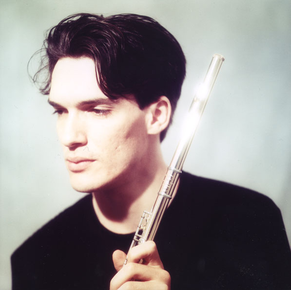 Masterclass de flauta travesera con Mario Caroli