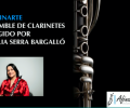 Clarinarte - Ensemble de Clarinetes
